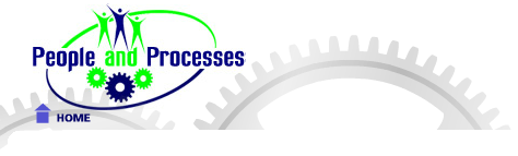 People And Processes, Inc Logo