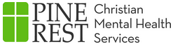 Pine Rest Christian Mental Health Services Logo