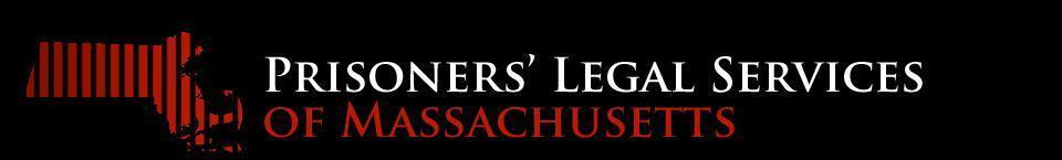 Prisoners'​ Legal Services of Massachusetts Logo