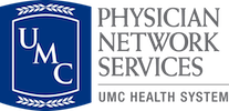 UMC Physician Network Services Logo