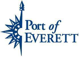 Port of Everett Logo