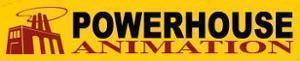 Powerhouse Animation Studios, Inc. Logo