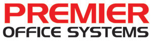 Premier Office Systems Logo
