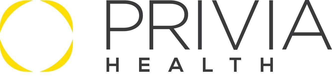 Privia Health Logo