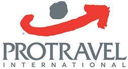 Protravel International Logo