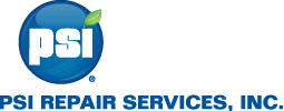 PSI Repair Services, Inc. Logo
