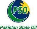 Pakistan State Oil Logo