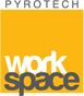 Pyrotech Workspace Solutions Pvt Logo