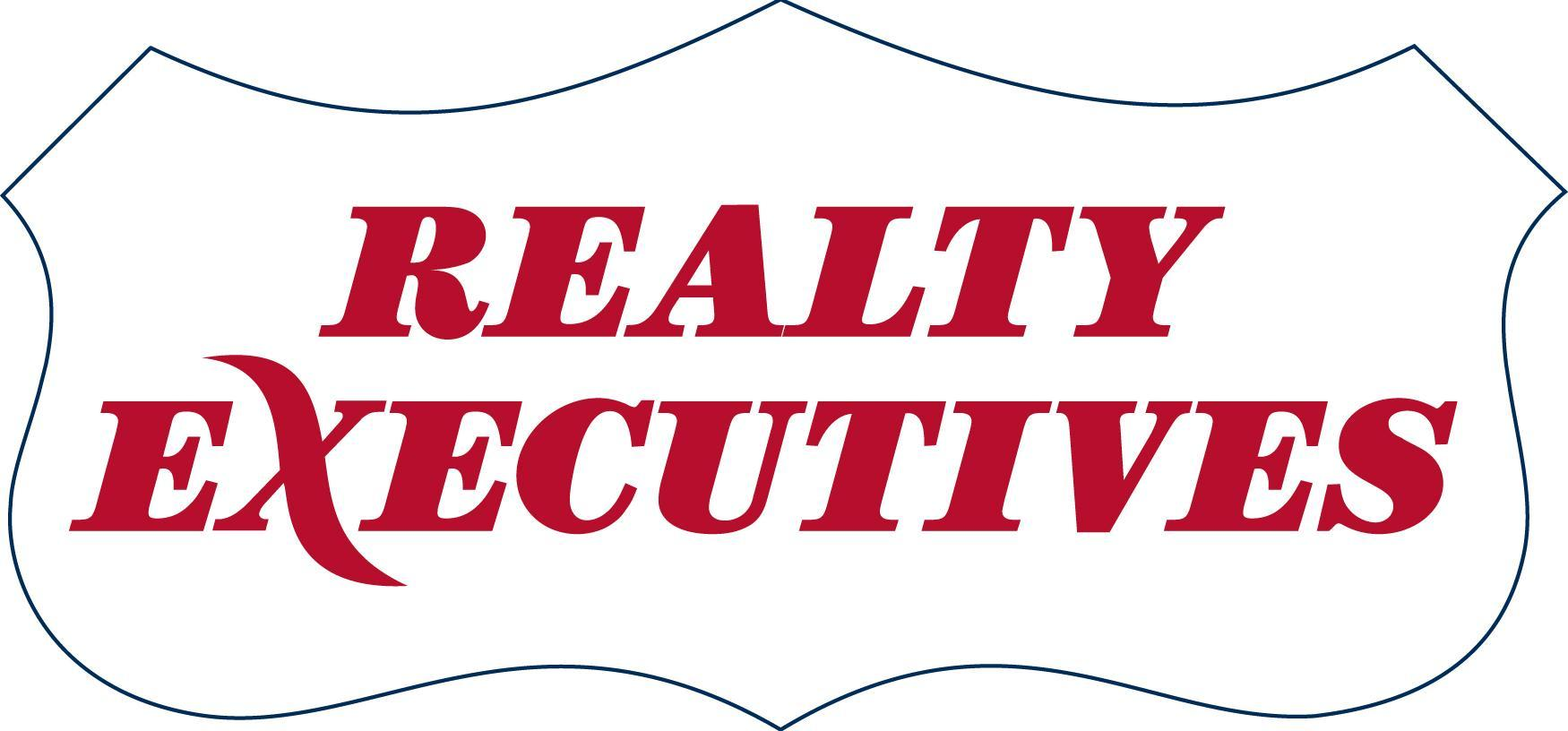 Realty Executives Logo