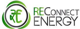REConnect Energy Logo