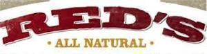 Red's All Natural Logo