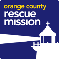 Orange County Rescue Mission Logo