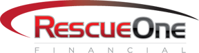 Rescue One Financial Logo