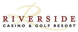 Riverside Casino & Golf Resort Logo