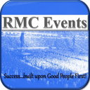 Rmc Events Logo