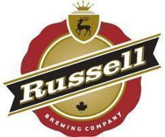 Russell Brewing Company Logo