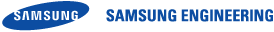 Samsung Engineering Logo