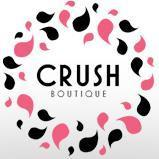 Crush Boutique Logo
