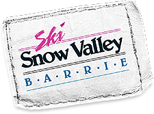 Snow Valley Resort Logo