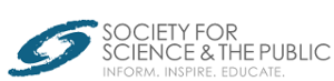 Society for Science & the Public Logo