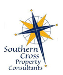 Southern Cross Property Consultants Logo