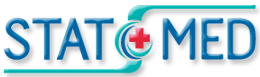 Stat Med Urgent Care Logo