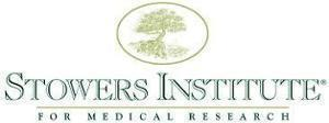 Stowers Institute for Medical Research Logo