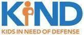 Kids in Need of Defense Logo
