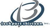TechPort Logo