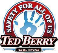 Ted Berry Logo