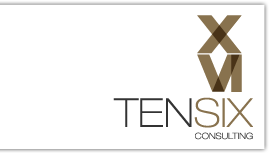 Ten Six Consulting Logo