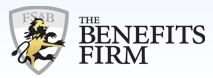 The Benefits Firm Logo