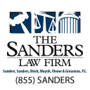 The Sanders Firm Logo