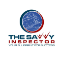 The Savvy Inspector Logo