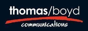 Thomas/Boyd Communications Logo