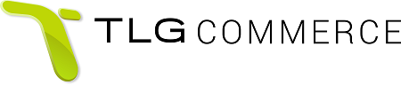 TLG Commerce Logo