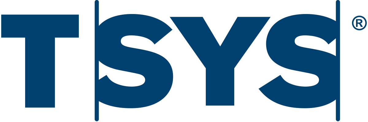Total System Services Logo