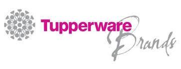 Tupperware Brands Logo