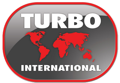 Turbo International Logo