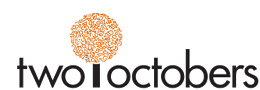 Two Octobers Logo