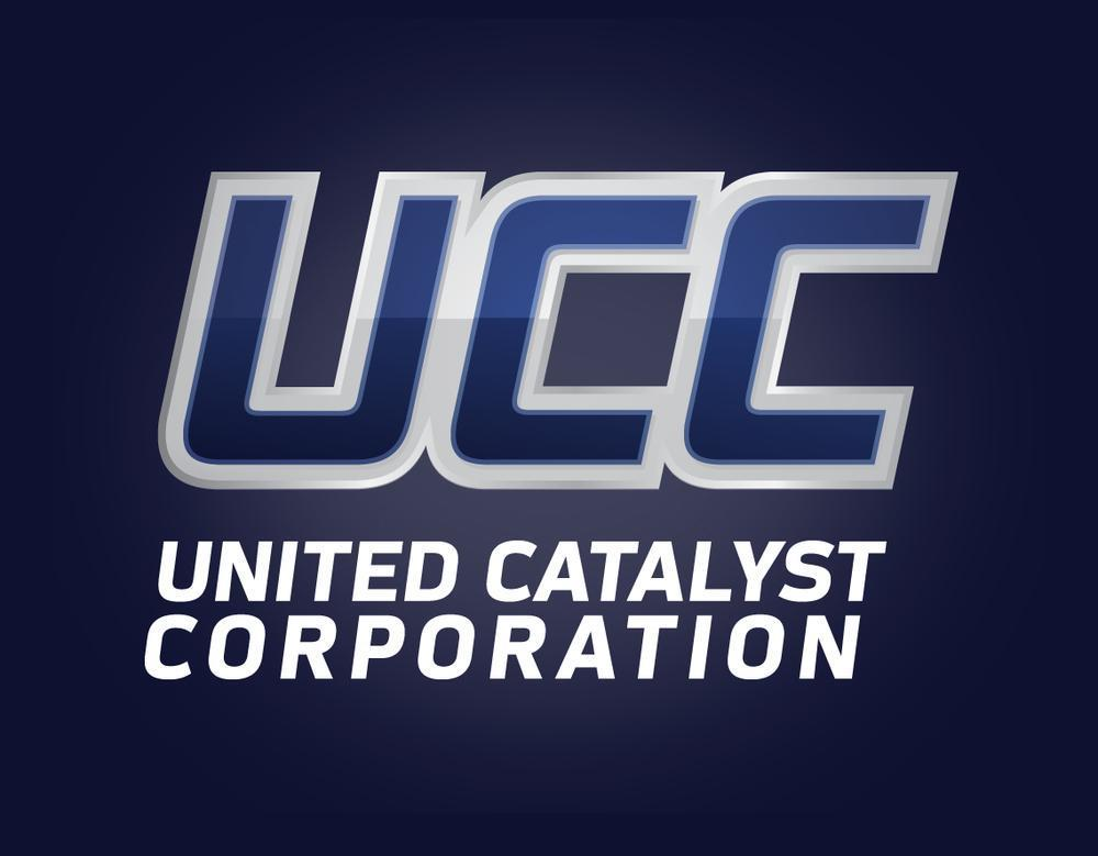 United Catalyst Corporation Logo