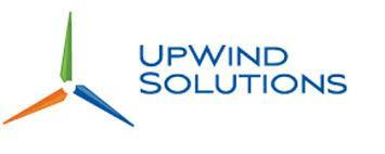 UpWind Solutions, Inc. Logo