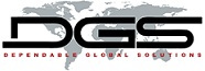 Dependable Global Solutions Logo