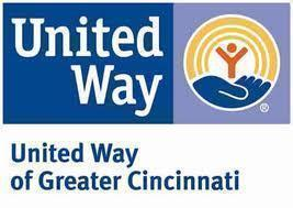 United Way of Greater Cincinnati Logo