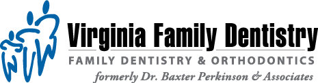 Virginia Family Dentistry Logo