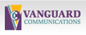 Vanguard Communications Logo