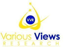 Various Views Research Logo