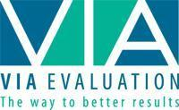 Via Evaluation Logo