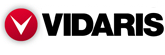 Vidaris, Inc. Logo