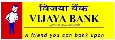 Vijaya Bank Logo
